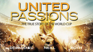 United Passions on FREECABLE TV