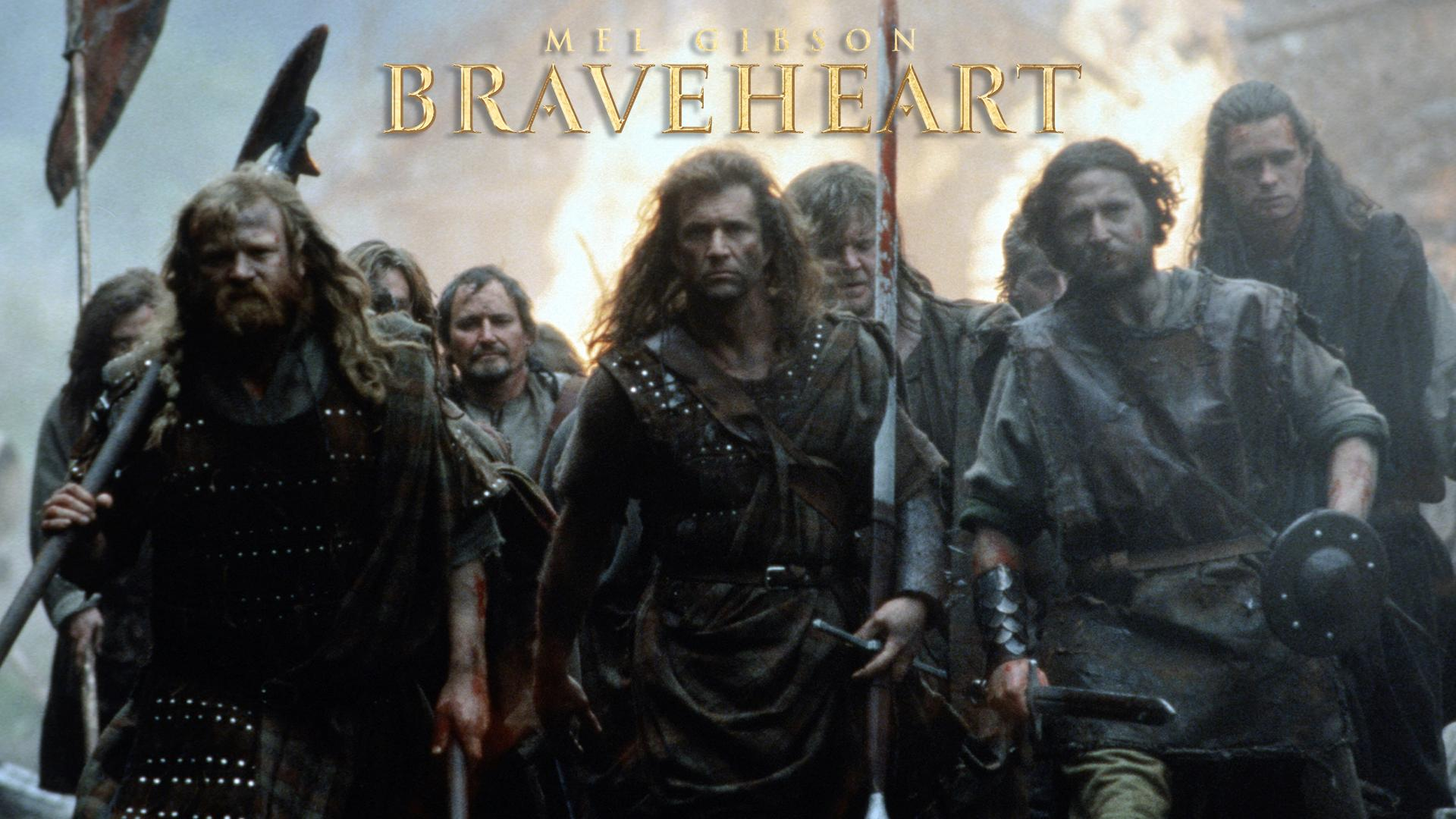 Watch Braveheart full movie online free