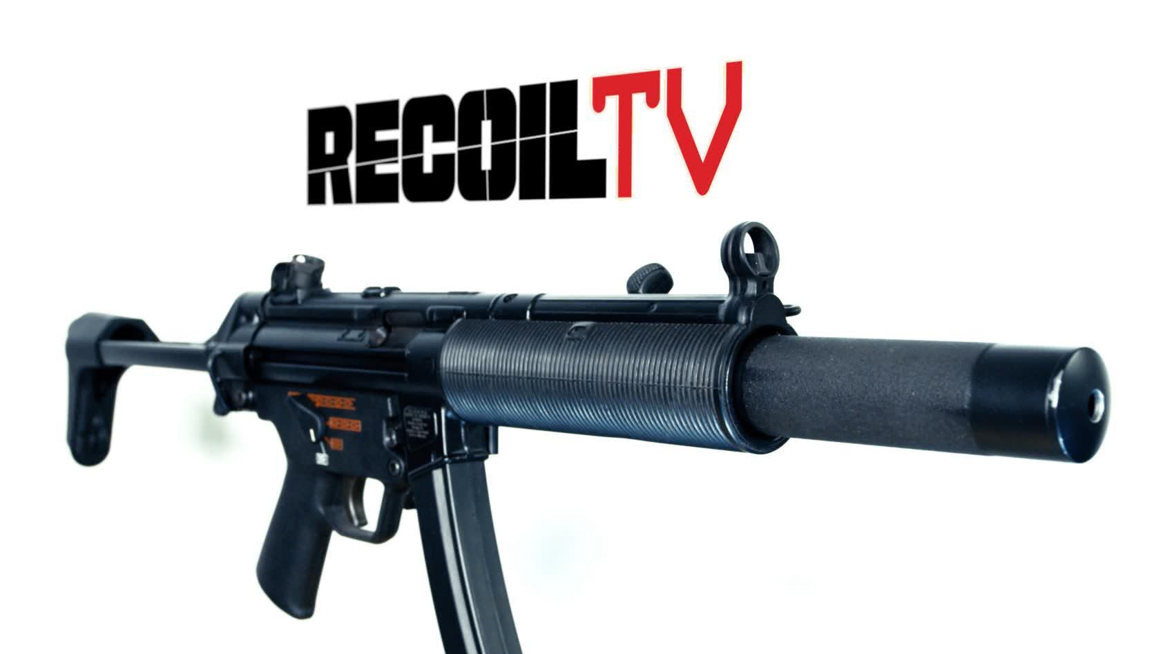 RECOIL - Firearm Lifestyle Magazine