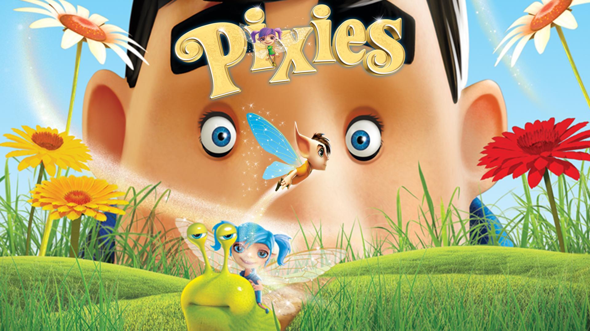 Pixies Online