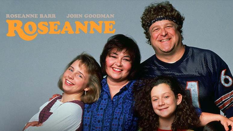 Roseanne on FREECABLE TV