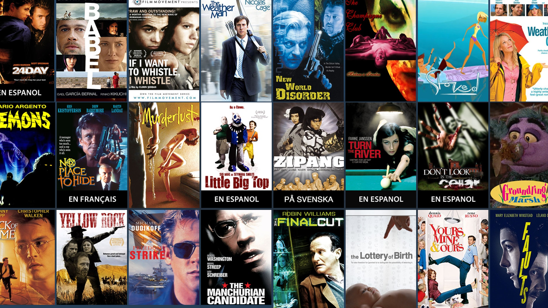 Watch Free Movies Tv Shows Online Popcornflix