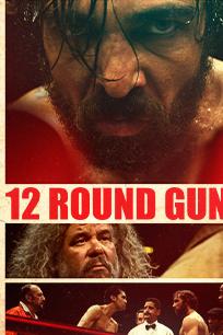 12 Round Gun on FREECABLE TV