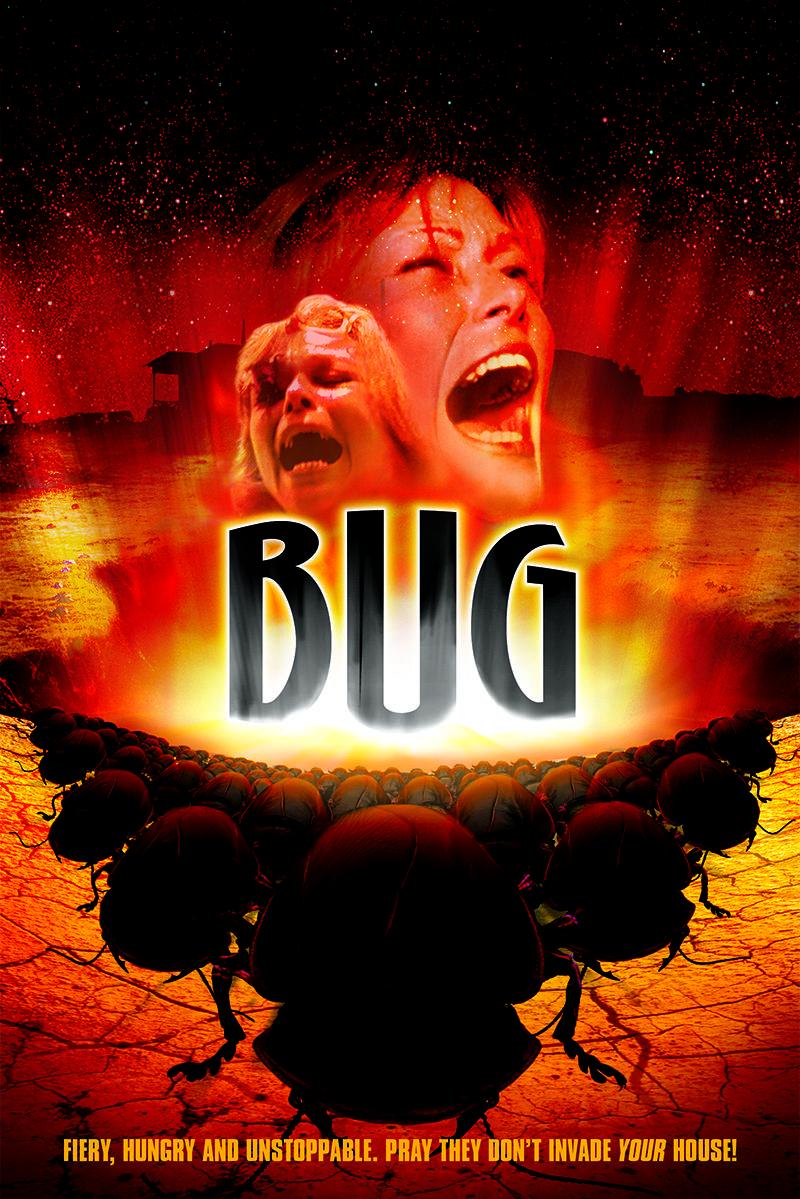 Bug on FREECABLE TV