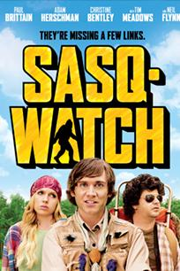 Sasq-watch! on FREECABLE TV