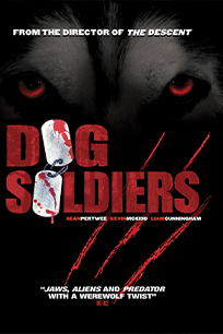 Dog Soldiers on FREECABLE TV