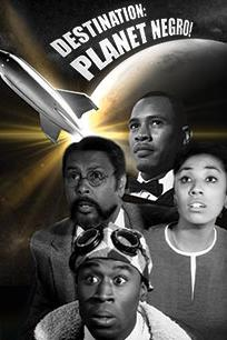 Destination Planet Negro on FREECABLE TV