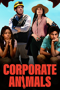 Corporate Animals on FREECABLE TV