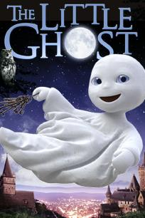 The Little Ghost on FREECABLE TV