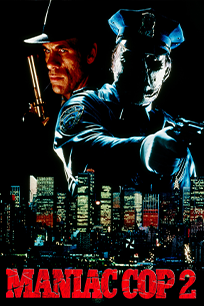 Maniac Cop on FREECABLE TV