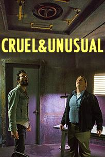 Cruel and Unusual on FREECABLE TV