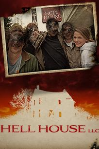 Hell House LLC on FREECABLE TV