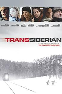 Transsiberian on FREECABLE TV