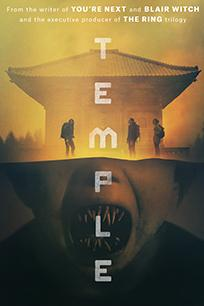 Temple on FREECABLE TV