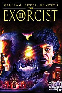 The Exorcist 3 on FREECABLE TV