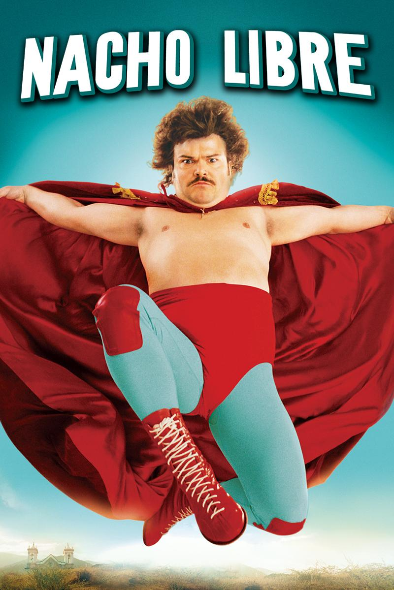 Nacho Libre on FREECABLE TV