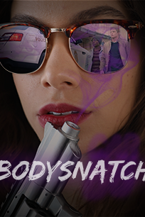 Bodysnatch on FREECABLE TV