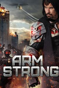 Armstrong on FREECABLE TV