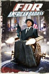 FDR American Badass on FREECABLE TV