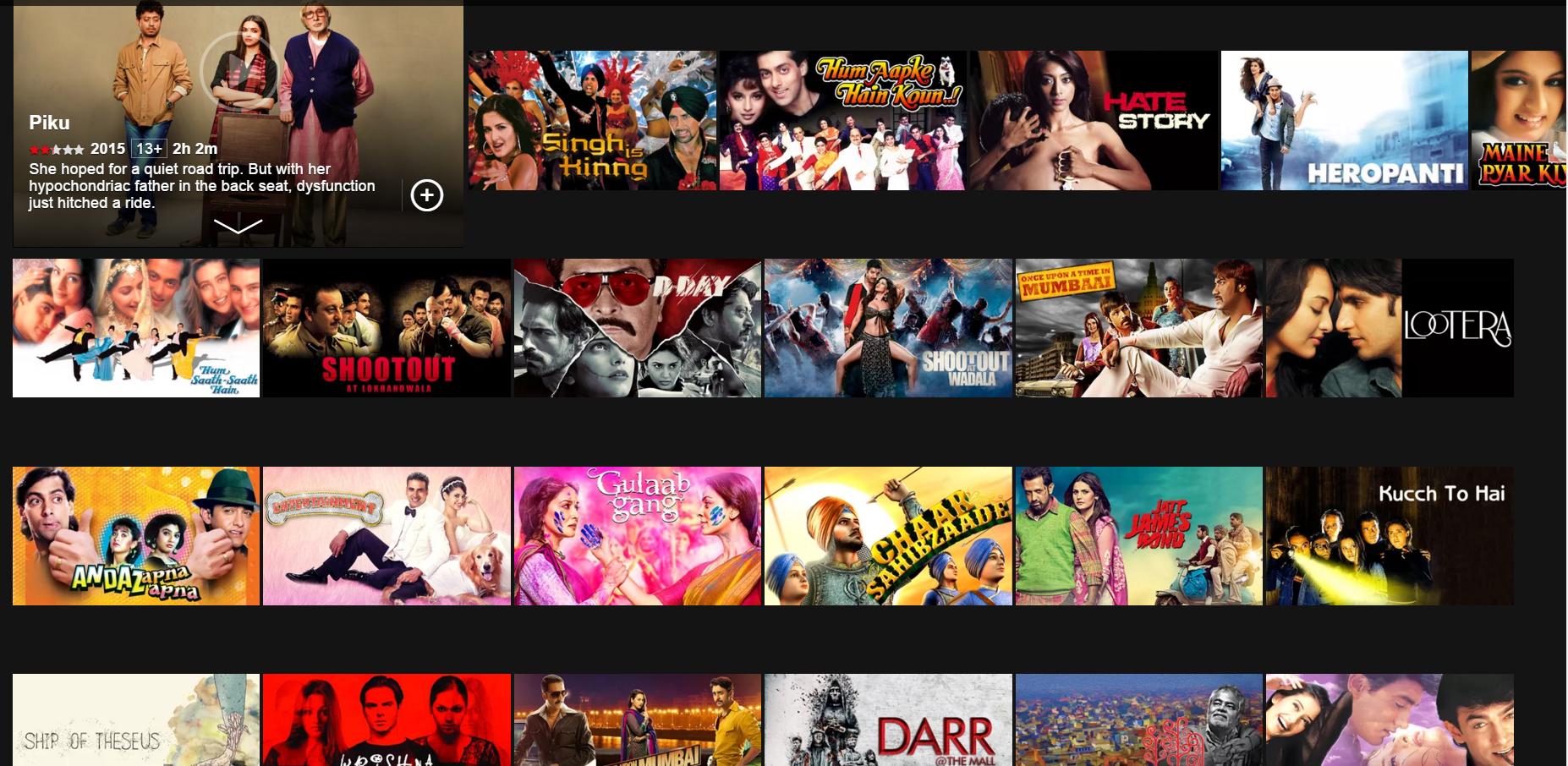 Home | Redflix - Watch Movies & TV Shows Online