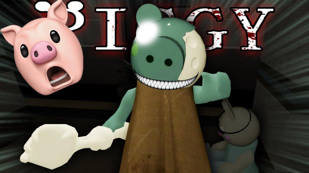 Roblox Piggy Chapter 7 Metro Pumba Kids Tv